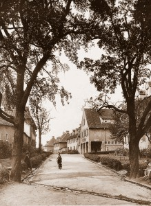 Sunderweg