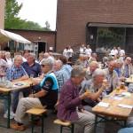 Vereinsbaumfest 2015
