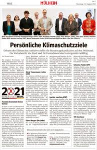 2021-08-24_WAZ_Persönliche_Klimaschutzziele