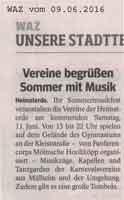 2016-06-09 Sommermusikfest