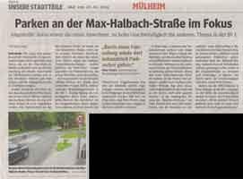2016-06-23 Parken an der Max-Halbach-Straße1