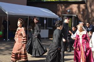 Historische Tänze 5